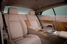 Rolls Royce Wraith (2013) - 15