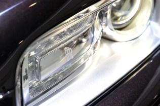 Rolls Royce Wraith (2013) - 28