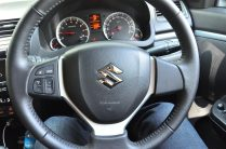 Suzuki Swift (2013) - 51