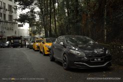renaultsport collectif megane clio rs drive genting highlands malaysia06490