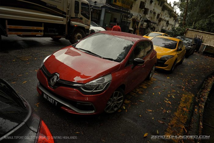 renaultsport collectif megane clio rs drive genting highlands malaysia06504
