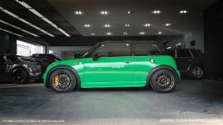 protech monte carlo detailing mini cooper s signal rs green 1223_171947