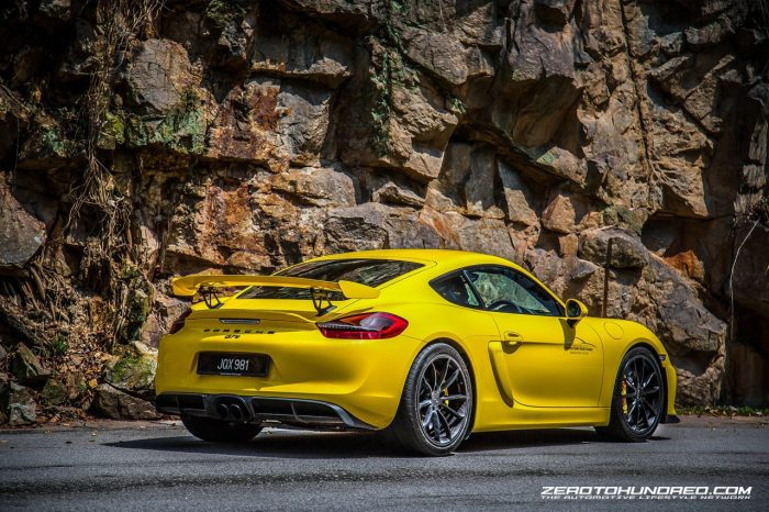 Cayman GT4 (11)