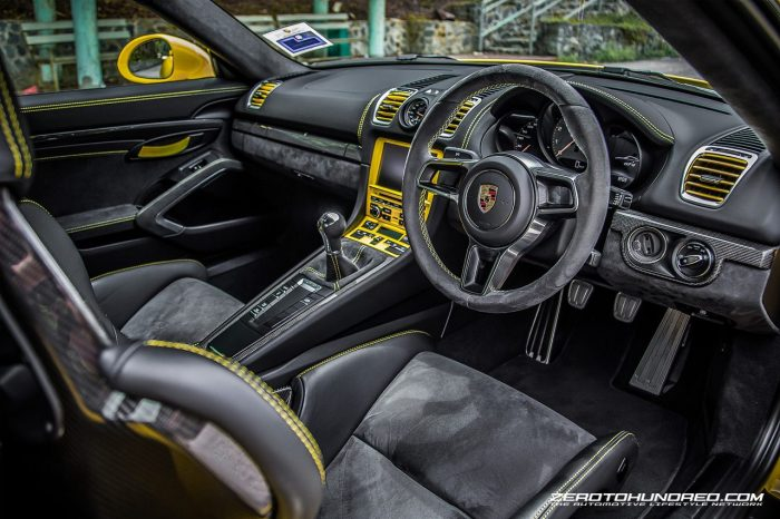 Cayman GT4 (9)