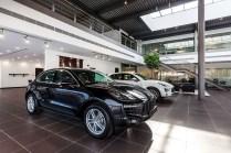 Porsche Centre Penang_Showroom 02