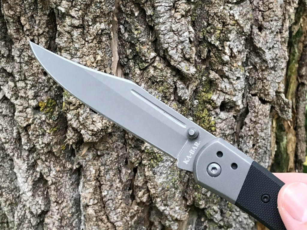 knife review