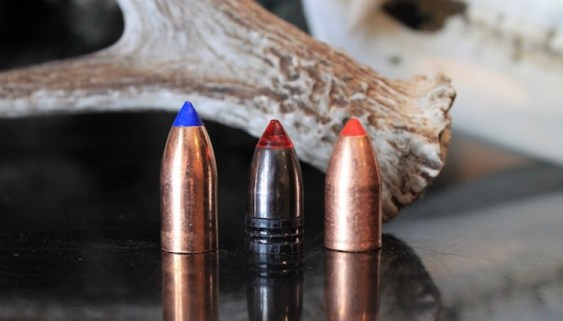 hunting with a muzzleloader