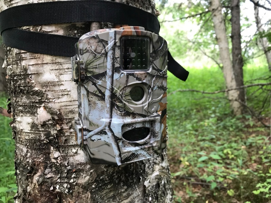 olymbros trail camera