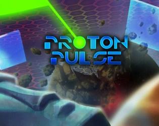 Proton Pulse Poster