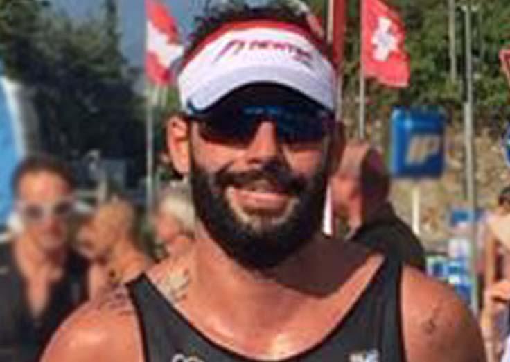 Antonio Manai