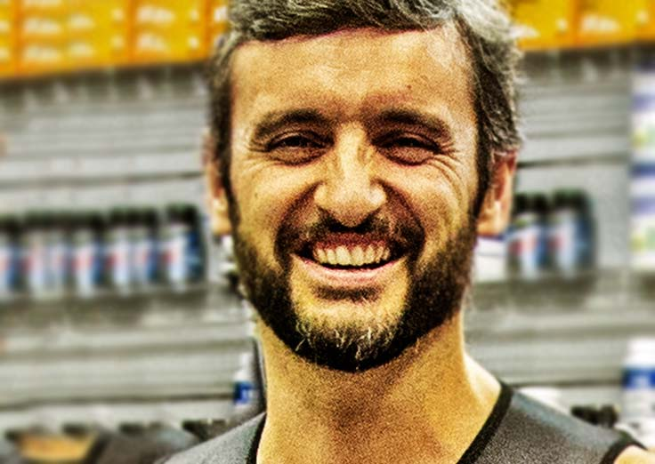 Mauro Corsini