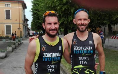 Tiberti e Corti: attenti a quei due!