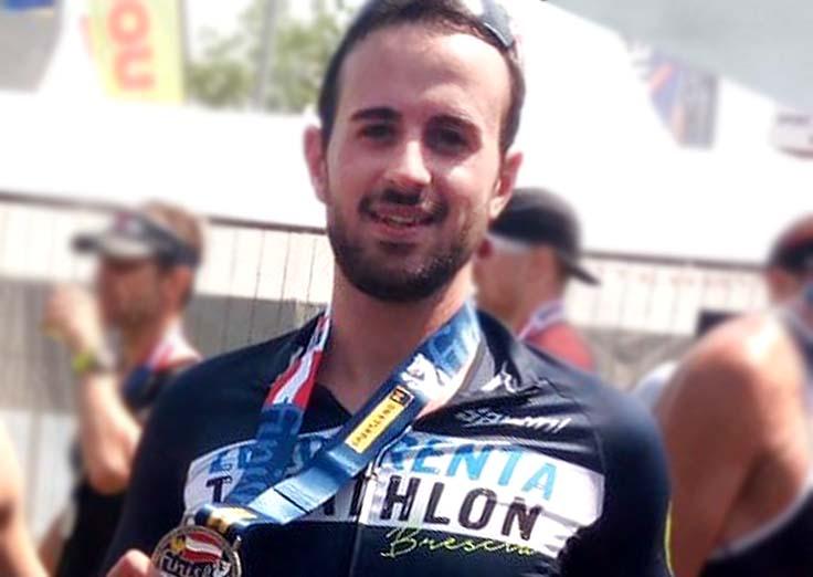 Gianluca Sterrantino