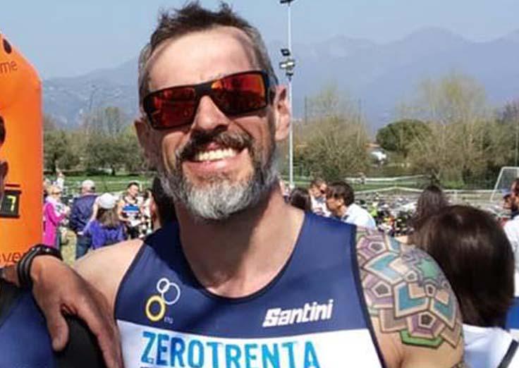 Francesco Uberto