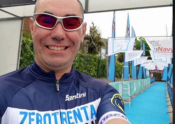 Cristian Belpedio