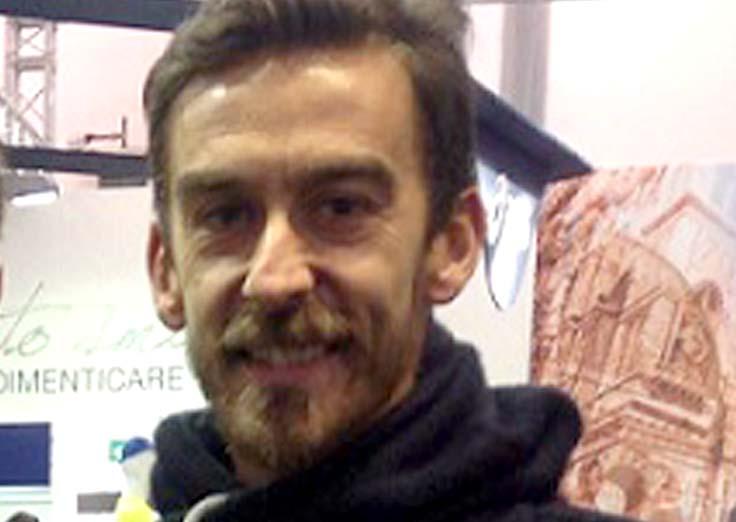 Matteo Garza