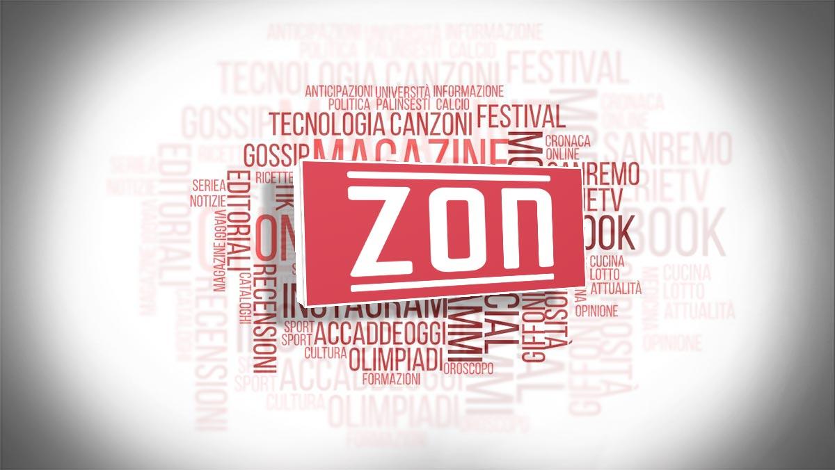 Home page  Zerottonoveit