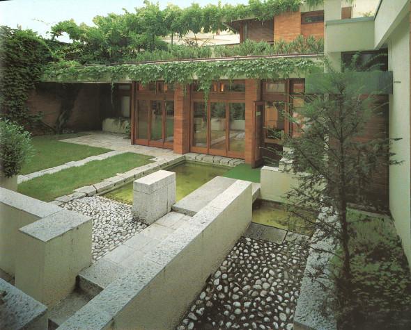 Casa Giacomuzzi Udine