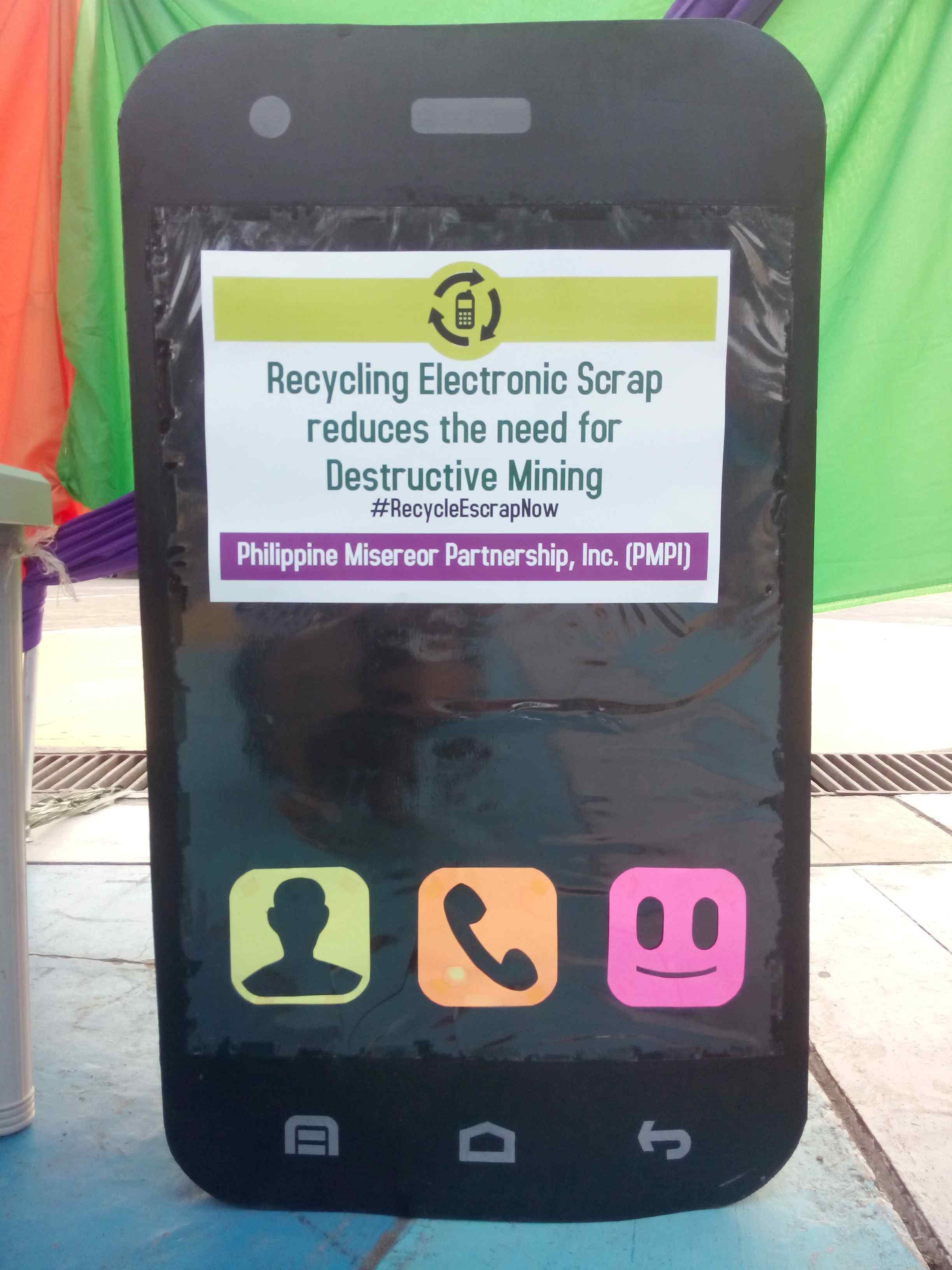 1st Zero Waste Fair In The Philippines