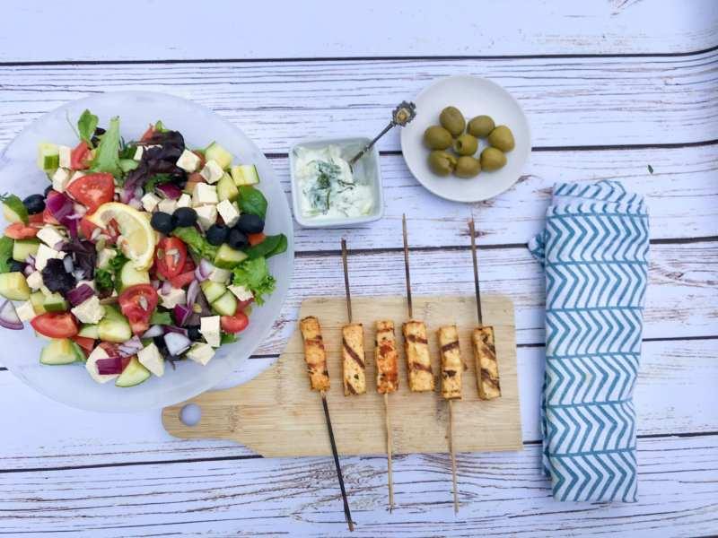sustainable habits - veganism