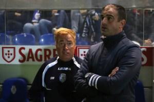 Liga NOS: Feirense x FC Porto