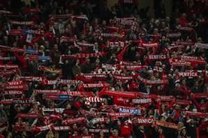 Benfica x Dinamo Zagreb - Europa League 2018/2019 - Oitavos-de-Final