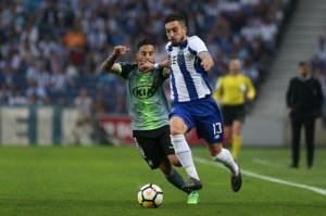 Liga NOS: FC Porto x V. Setubal