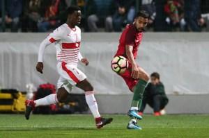 Euro U21 2019 (Q): Portugal x Suica