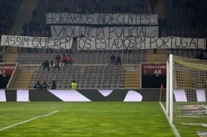 Liga NOS: SC Braga x Maritimo