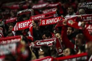 Benfica x Belenenses SAD - Liga NOS 2018/19 - CampeonatoJornada 25