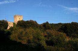Castello di Palazzo al Piano
