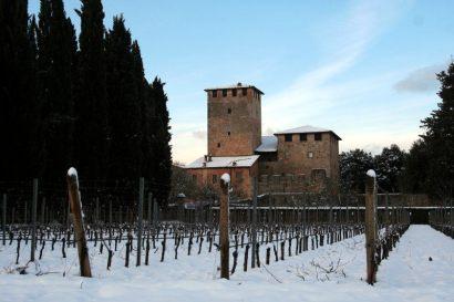 Castello del Poggiarello