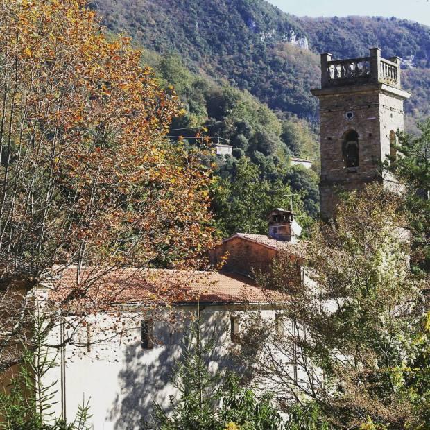 La chiesa di santannadistazzema