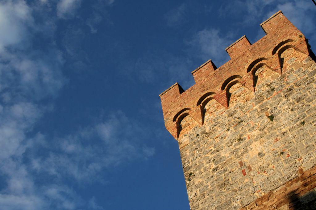 La torre municipale