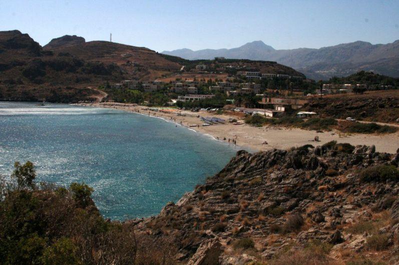 Spiaggia di Damnoni