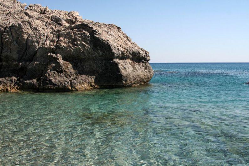 Il mare di Creta