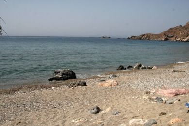 Spiaggia di Souda