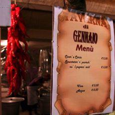Taverna di Gennaio