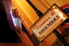 Taverna di Dicembre