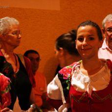 Balli ed abiti tradizionali