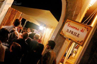 Taverna di Aprile