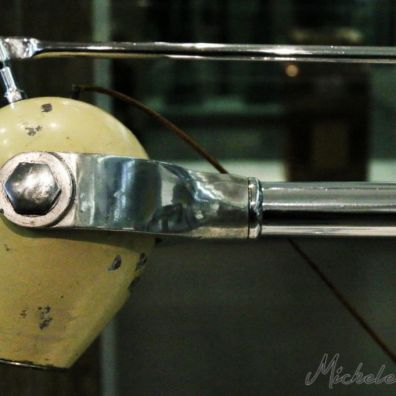 Museum of Science - Radioterapia