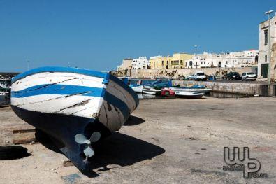 Porto di Gallipoli