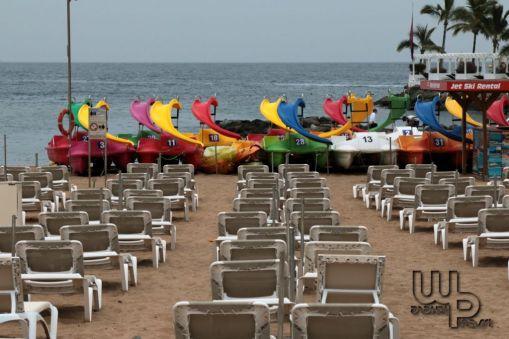La Playa di Porto Moran