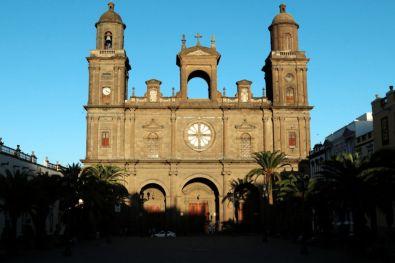 Iglesia di Las Palmas