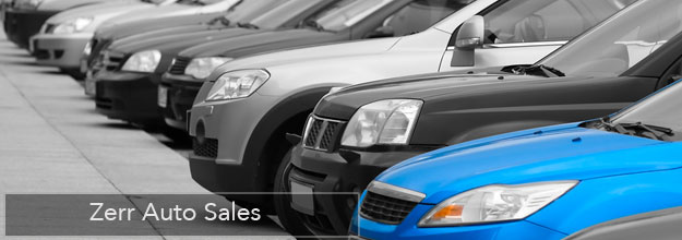 Affordable Used Cars Springfield MO