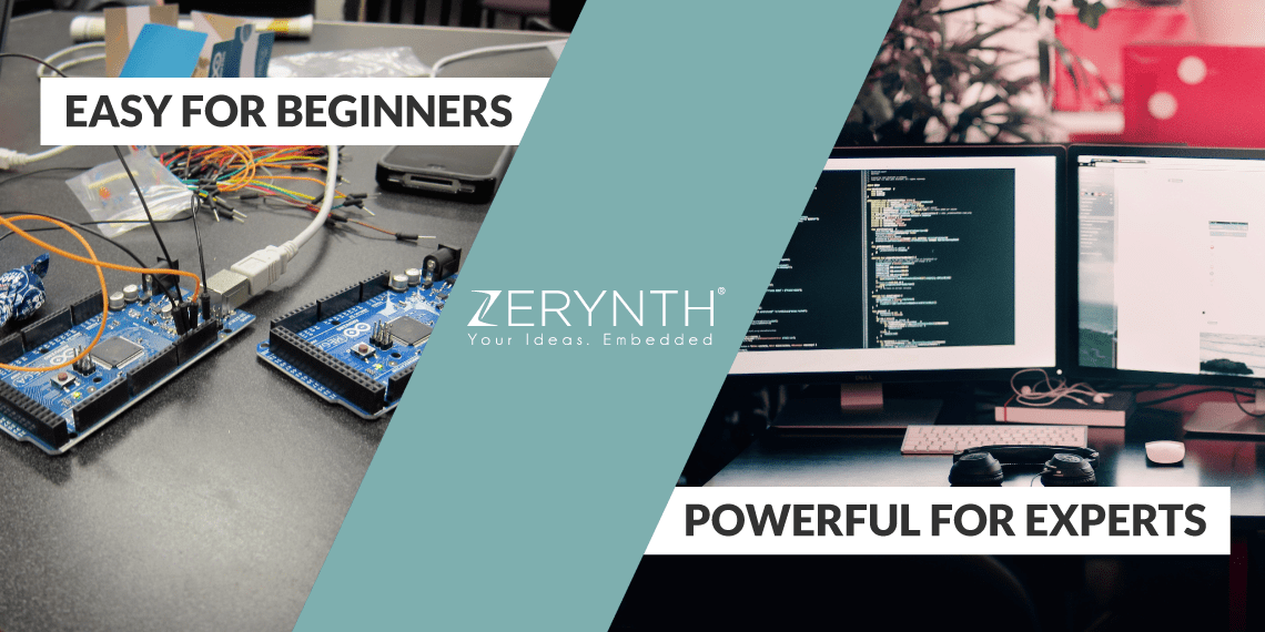 Zerynth - easy Python for beginners