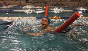 Aquaterapia z Fundacją PKO