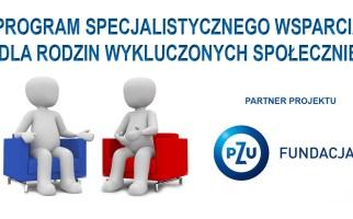 Program Specjalistycznego Wsparcia Dla Rodzin Wykluczonych Społecznie