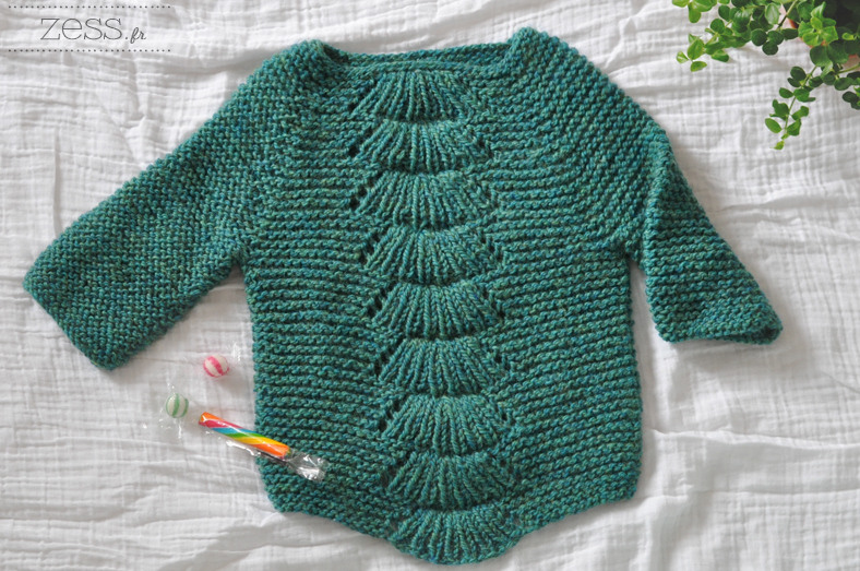 Tricot Le Pull Camilla Zessfr Lifestyle Mode